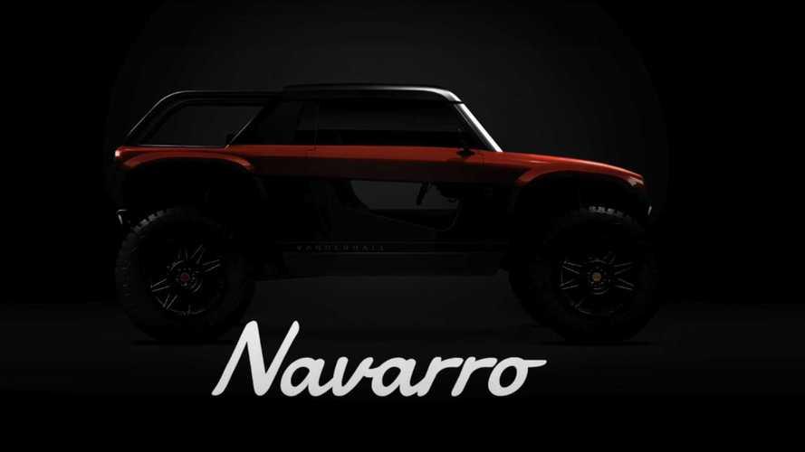 Vanderhall Navarro Electric Off-Roader Announced Via Amusing Teaser Video