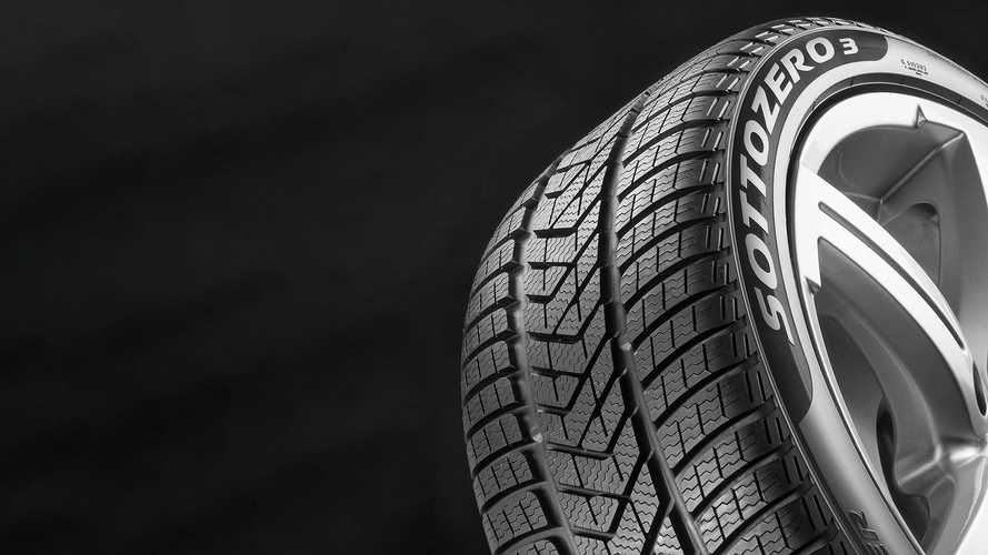 Get Pirelli's Two Best Winter Tire Options For The Lowest Price Around