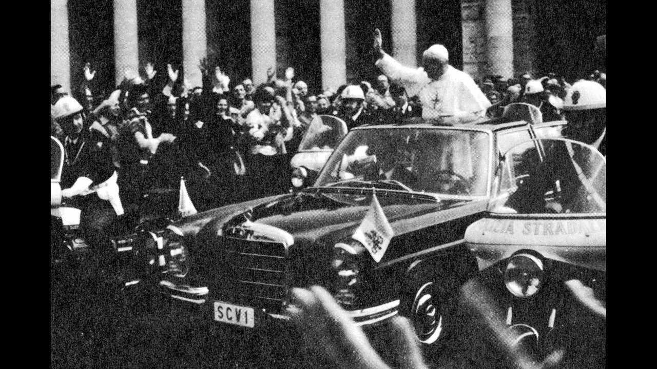 Mercedes-Benz 300 SEL Landaulet (1966)