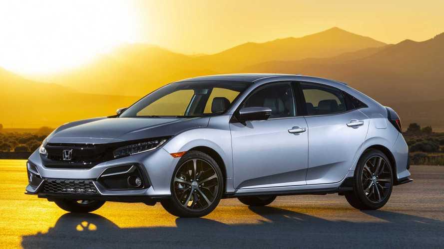 Honda Optimistis Penjualan Terus Meningkat hingga Penutup Tahun