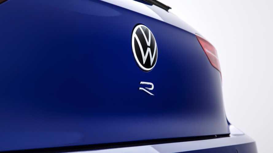 Tarihinin en hızlısı olacak Volkswagen Golf R'dan ilk teaser geldi