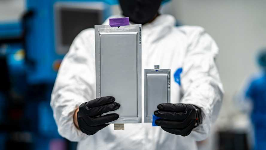 Solid Power Is Now Producing a Multi-Layer 20 Ah Solid-State Battery