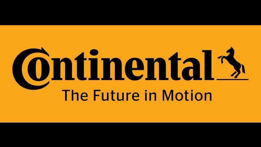 Continental akıllı dijital lastikleriyle hedef büyütüyor