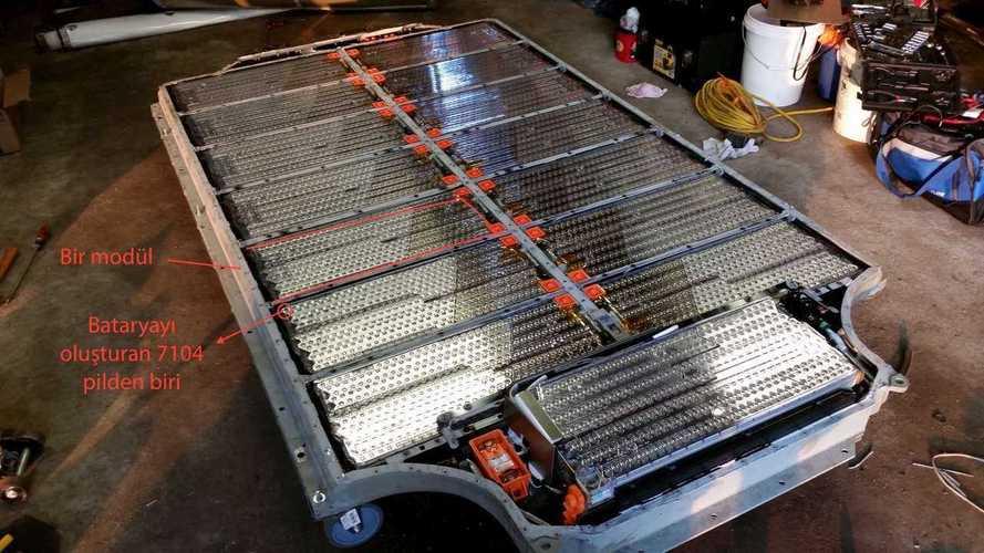 Söylentilere göre BYD, Tesla'ya LFP bataryaları tedarik edecek