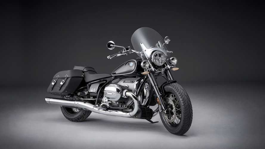 Is A BMW R 18 With Available A2 License Restriction In The Works?