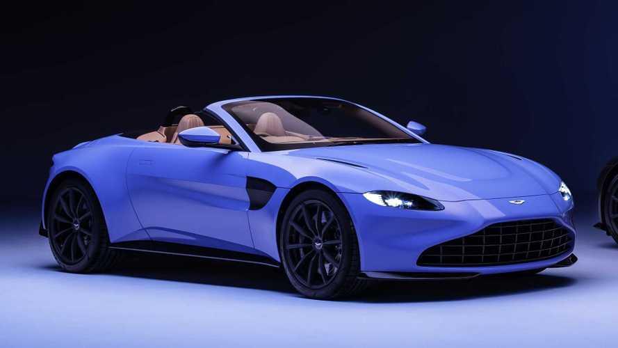 Aston Martin, 2 yılda 10 farklı özel versiyon üretecek