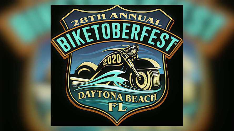 2020 Biketoberfest Logo