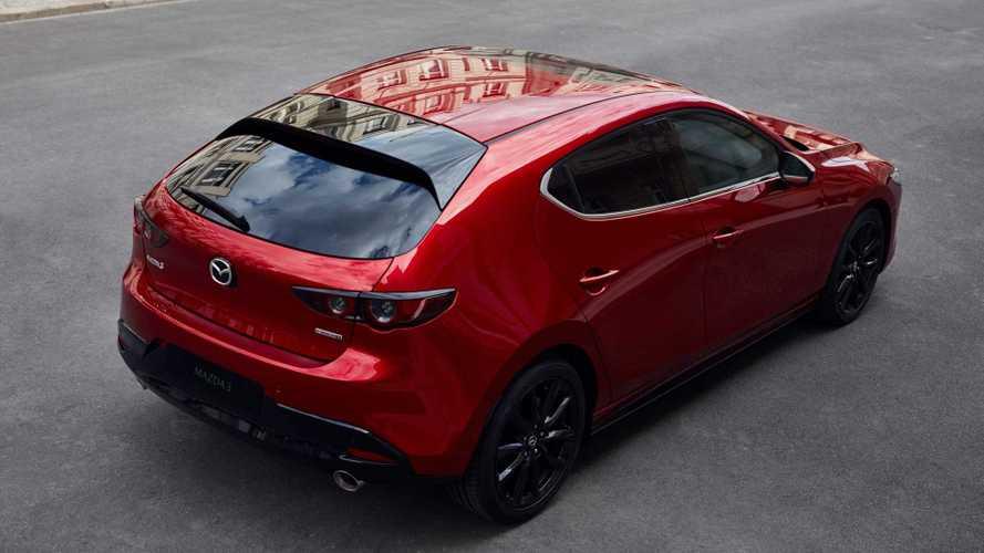 Mazda 3, col MY 2021 debutta il motore SkyActiv-X aggiornato