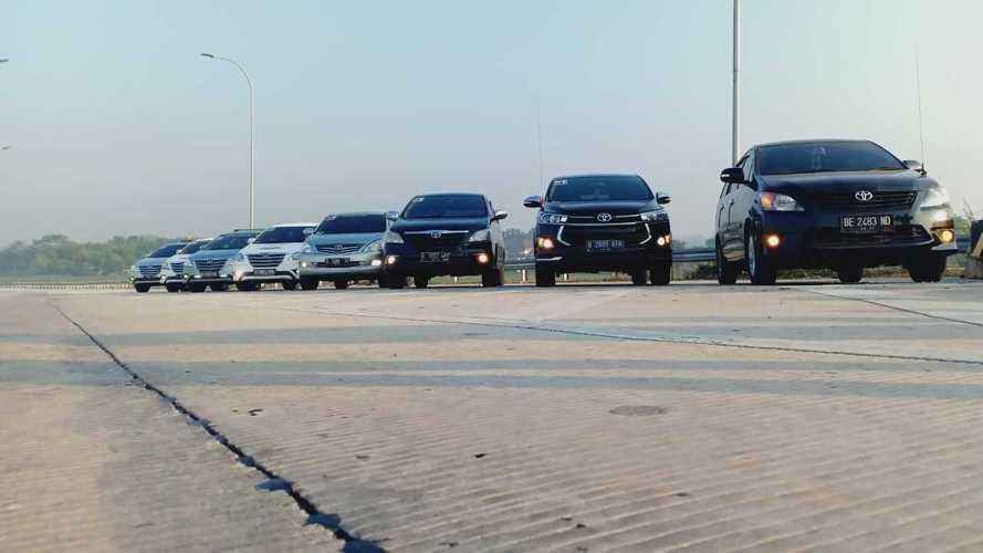 Turun Puluhan Juta, Simak Update Harga Toyota Innova Usai PPnBM