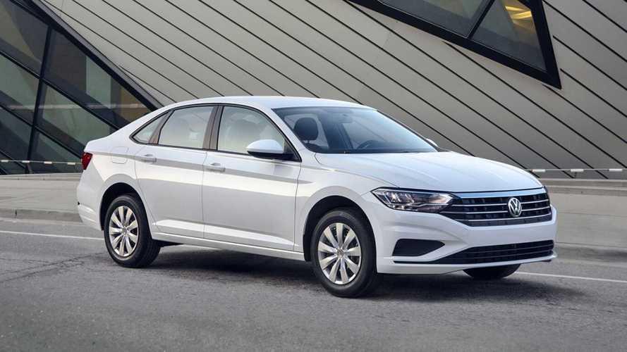 VW Jetta ganha versão 1.6 e fica mais barato que Virtus no México
