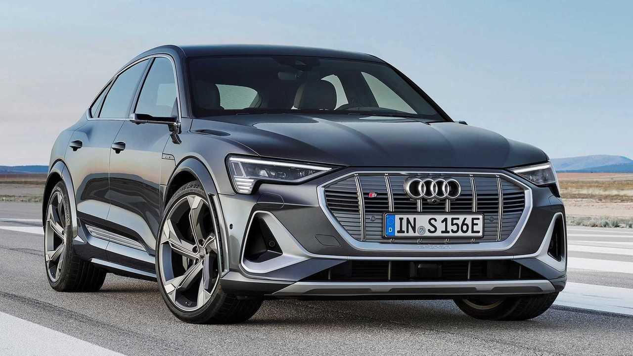 Audi e-tron Sportback S (2)