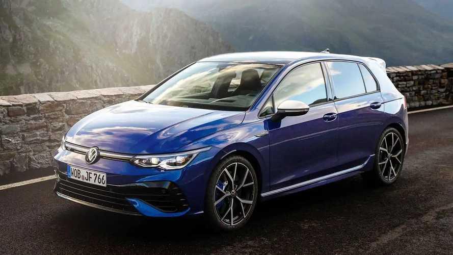 Volkswagen pourrait présenter une Golf 8 R un peu plus puissante