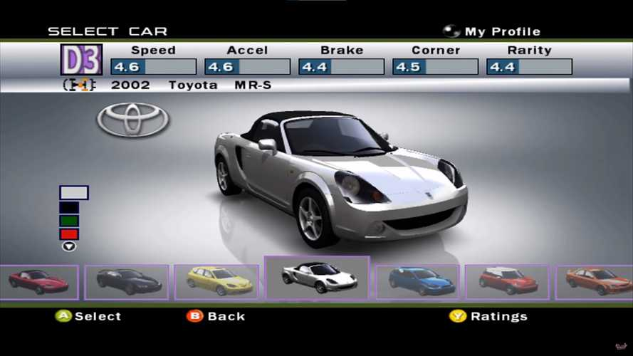 Video Explains Why Getting Cars In Video Games Takes A Lot Of Work