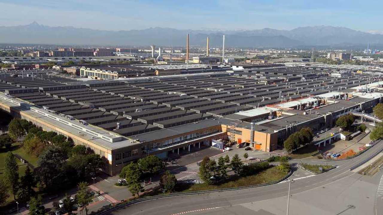 Fiat Mirafiori: dove nasce la 500 elettrica