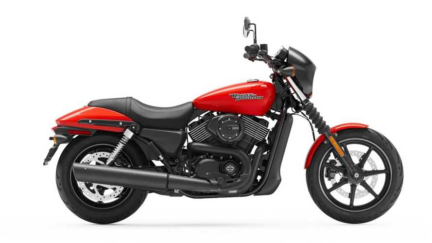 Harley Courts Mahindra, Bajaj, and Hero For Indian Partnership