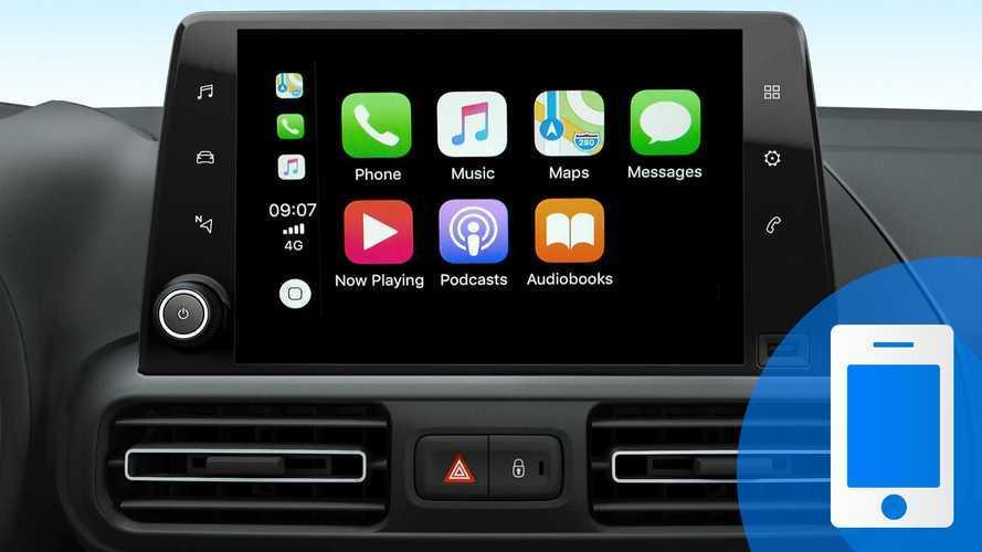 Come usare i comandi rapidi di Siri per automatizzare funzioni in auto