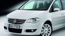 VW TouranR Line