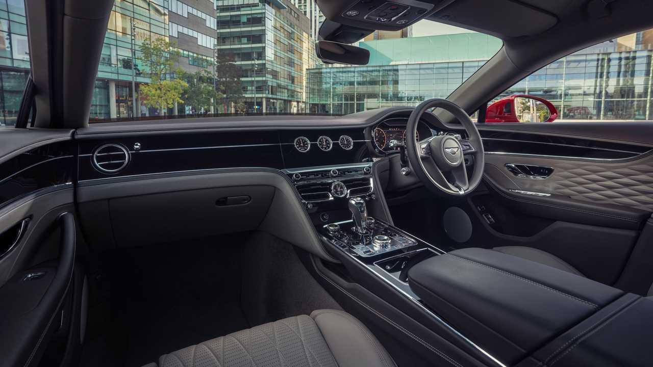 Audi Deve Assumir Controle Da Bentley Dentro Do Grupo Volkswagen