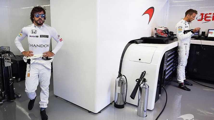 """Button: """"Alonso ahora será mejor compañero en su vuelta a la F1"""""""