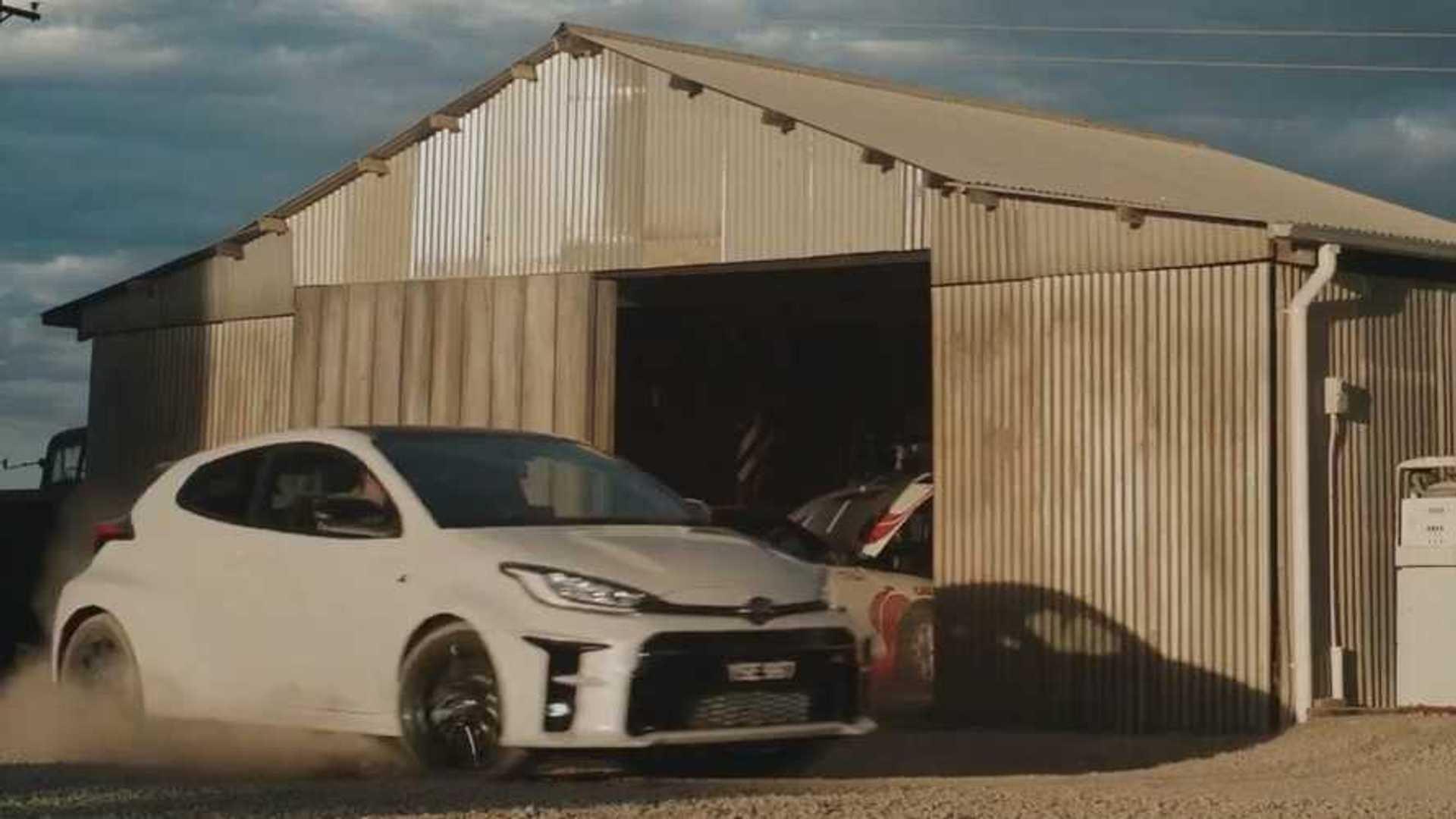 Считаете ли вы, что эта реклама Toyota Yaris заслуживает запрета в Австралии?