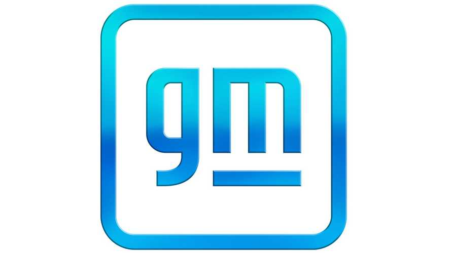 GM unveils new logo for EV age