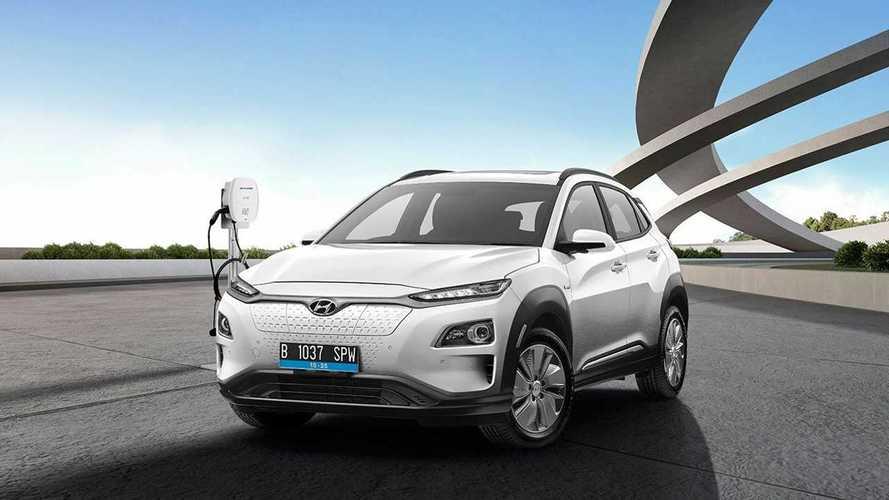 Hyundai Siapkan Program Purnajual Ioniq dan Kona Electric