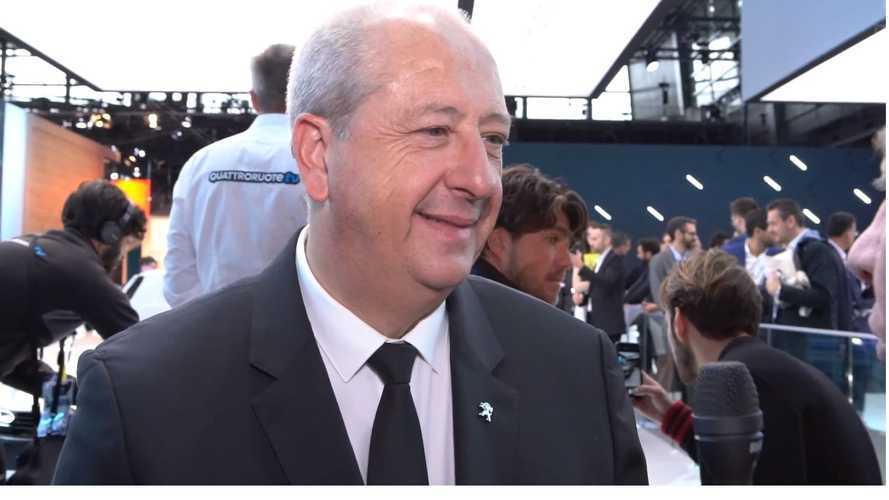 Le patron de Peugeot prend la tête d'Alfa Romeo