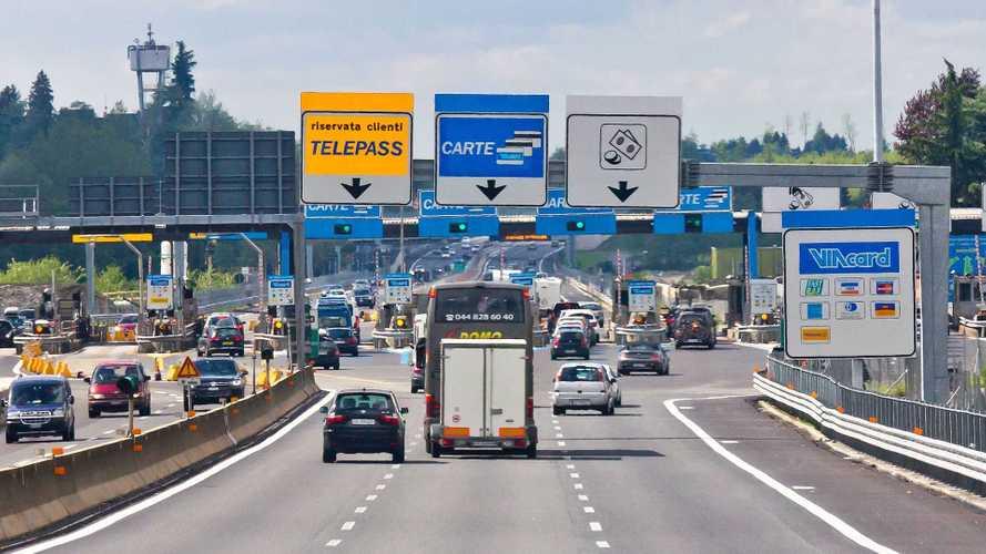Pedaggi autostradali, il Parlamento rimanda l'adeguamento a metà 2021