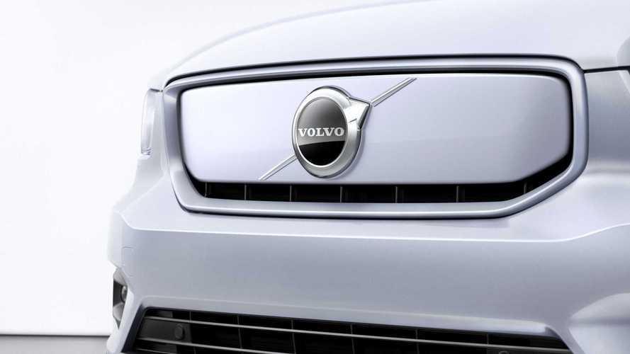 Découvrez en direct la nouvelle Volvo à 14h30 !