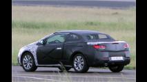 Neues Opel Astra Cabrio