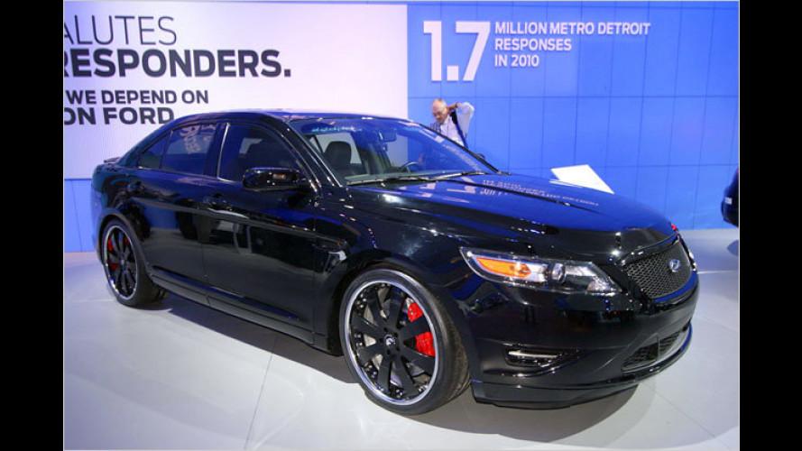 Detroit 2011: Die Autozukunft – von vernünftig bis spaßig