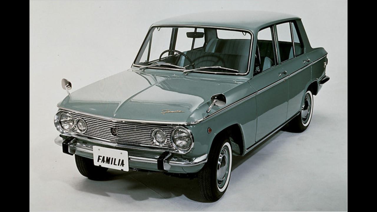 Mazda Familia (1964)