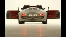 PGO Roadster mit Erdgas