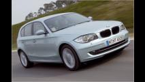 BMW: Neuer Spar-1er