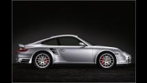 Porsche: Neue Felge
