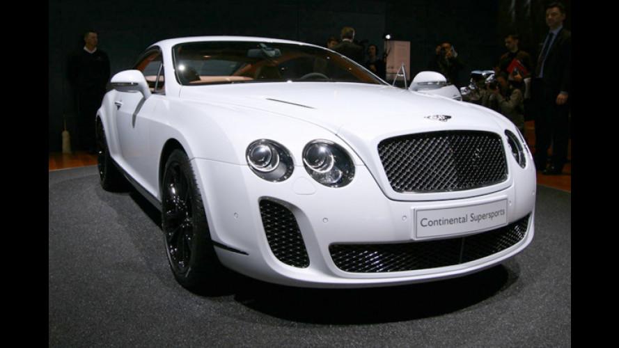 Green Cars: Die neuen Spritspar-Autos auf dem Genfer Salon