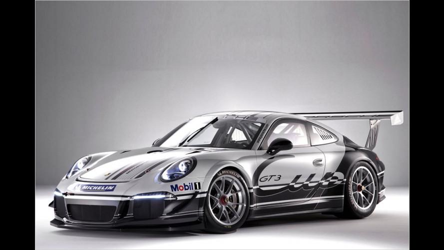 Neu: Porsche 911 GT3 Cup