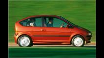 Elektro-Cityflitzer von BMW