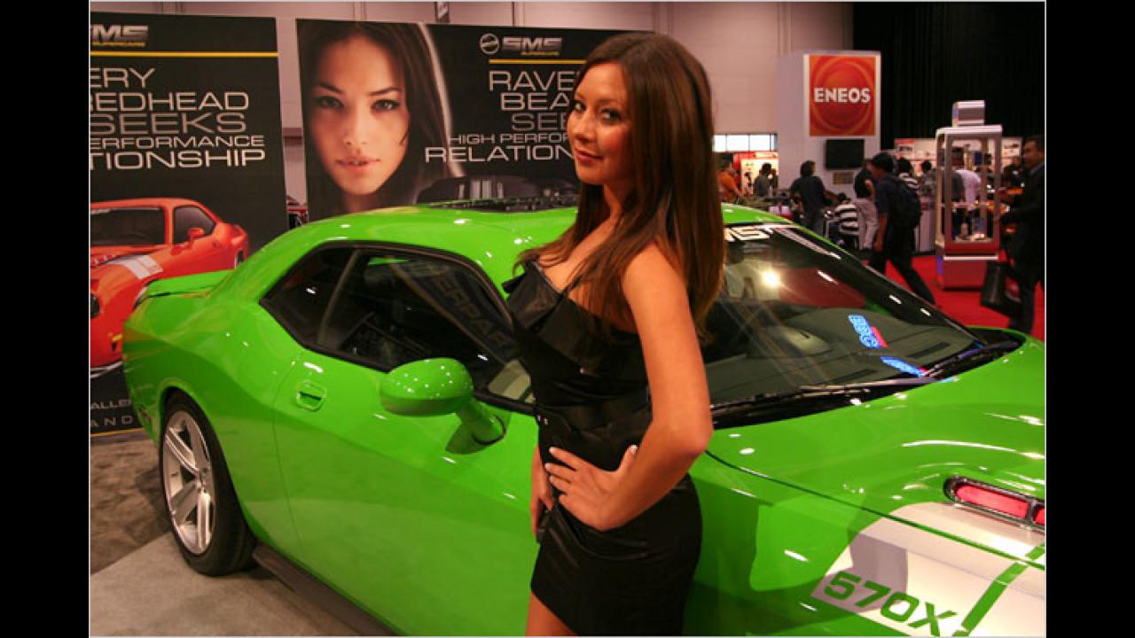Ja, Green-Cars kommen voll in Mode