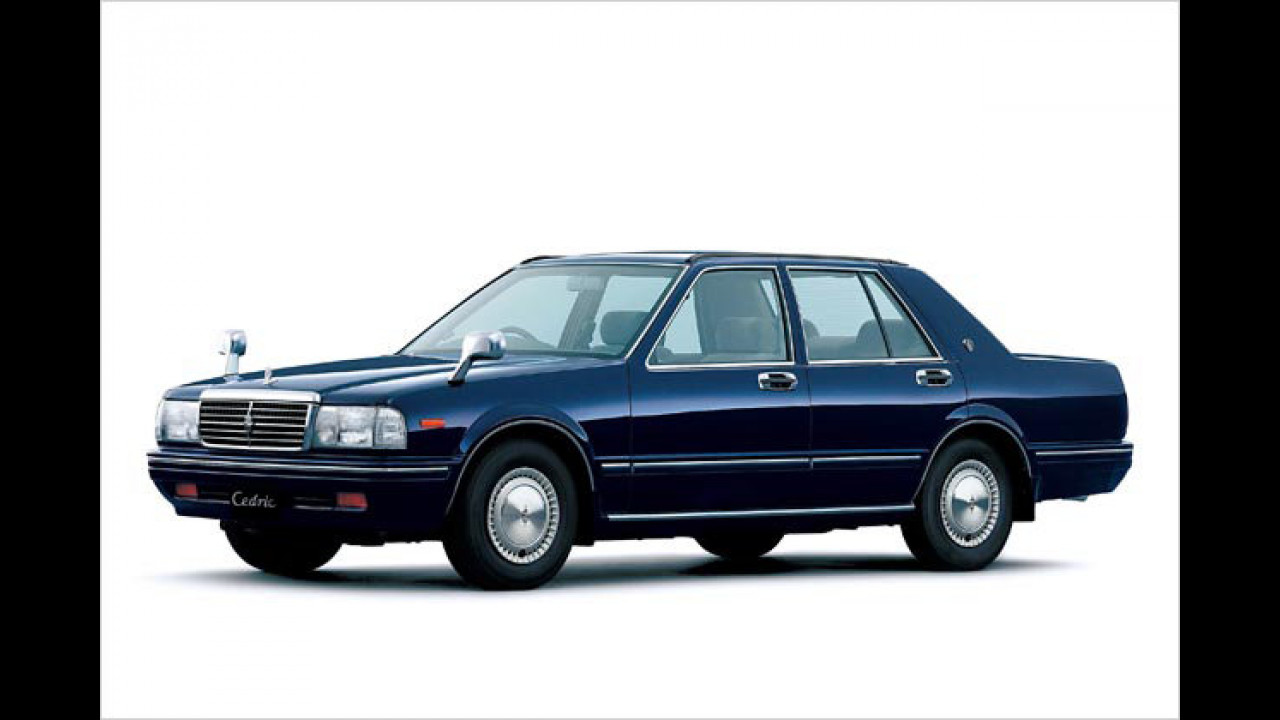 Nissan Cedric Classic
