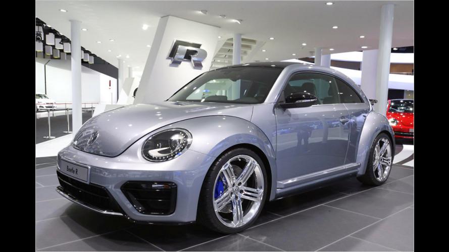 Der Beetle-