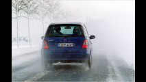 Fahren im Winter