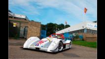 Formel 1 für die Straße