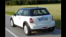 Knausriger Diesel-Mini