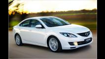 Mazda macht winterfit