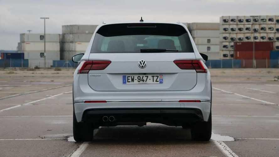 Volkswagen Tiguan : 2.0 TDI 150 LE