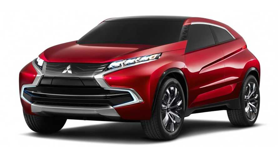 Mitsubishi to Unveil 2 PHEV Concepts at Tokyo Motor Show