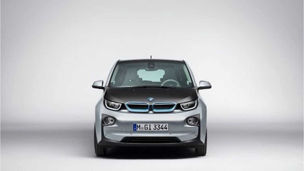 BMW i3 REx Not Delayed in US - Still On Track For First Deliveries in April / May 2014