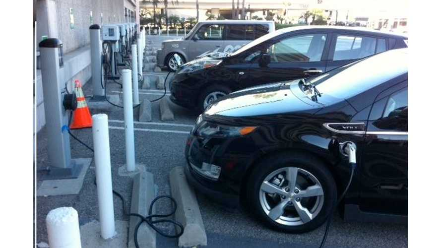 EIA Predicts Plug-In Purchases to Pop to 2% by 2040