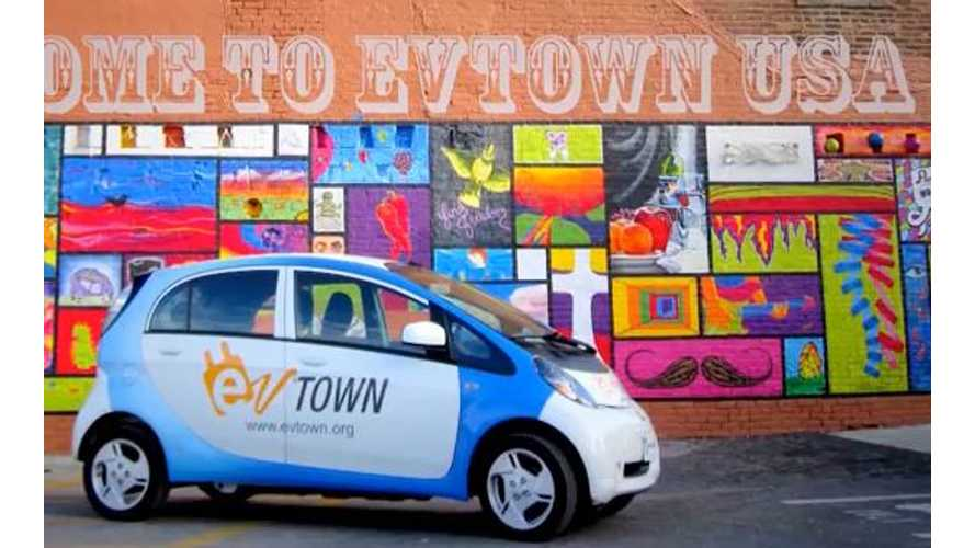 Video: Normal, Illinois is Not Normal - It's EV Town USA